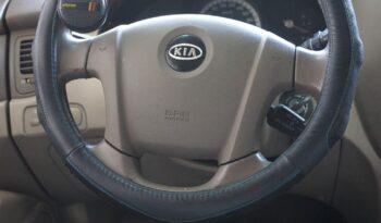 2005 KIA New Sportage full