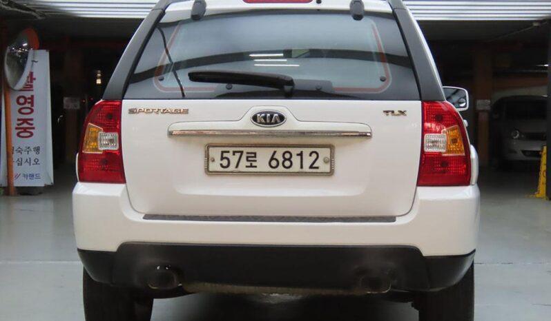 2010 KIA New Sportage full