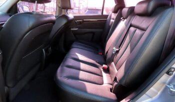 2011 Hyundai SantaFe The Style full