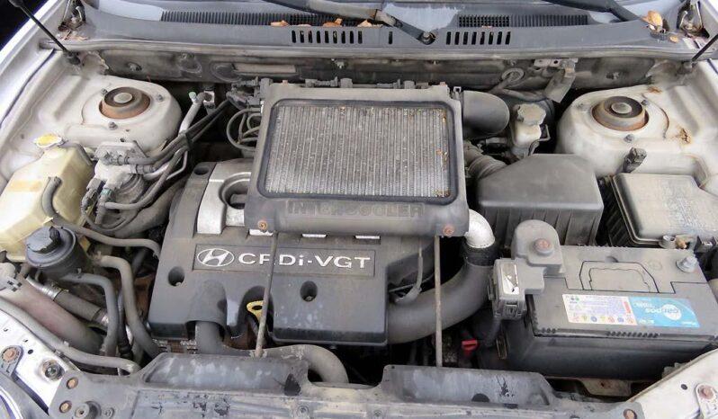 2005 Hyundai SantaFe full