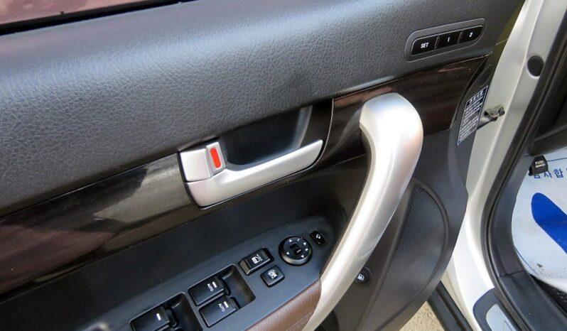 2011 KIA New Sorento R full