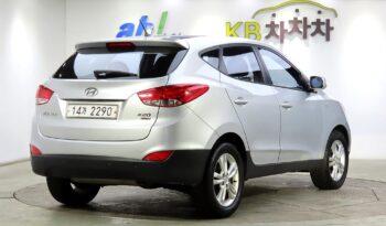 2011 Hyundai Tucson ix full