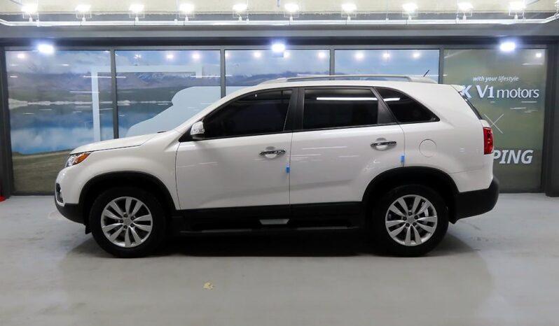 2011 KIA Sorento R full