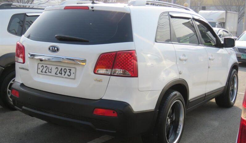 2010 KIA Sorento R full