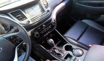 2015 Hyundai All New Tucson full