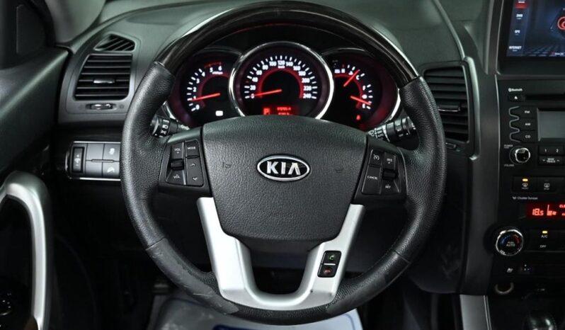 2012 KIA Sorento R full