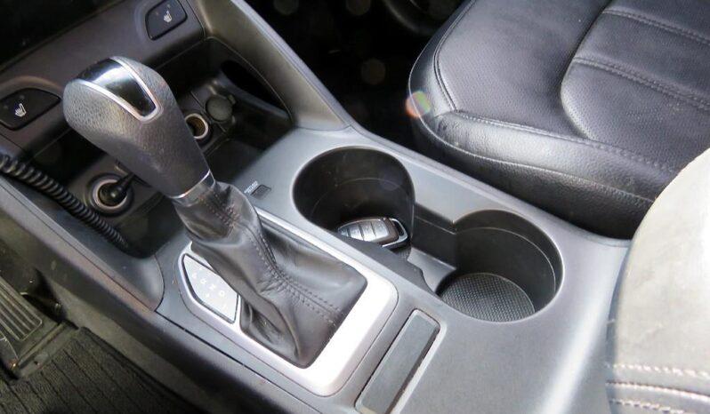 2015 Hyundai New Tucson ix full