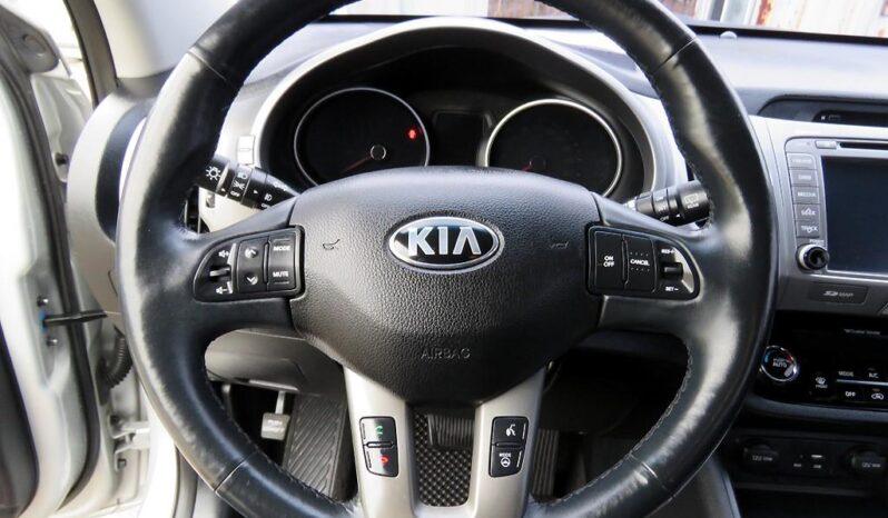 2016 KIA The New Sportage R full