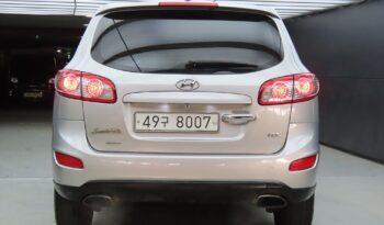 2010 Hyundai SantaFe The Style full