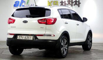 2011 KIA Sportage R full