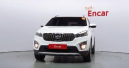 2015 KIA All New Sorento