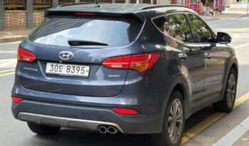 2015 Hyundai SantaFe DM full
