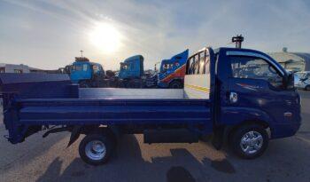 2010 KIA Bongo3 (K2700) full
