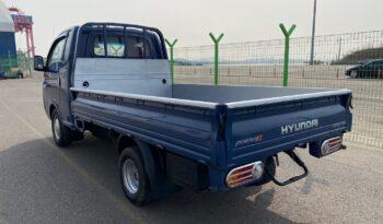 2010 Hyundai Porter2 (H100) full