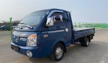2011 Hyundai Porter2 (H100) full
