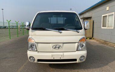 2010 Hyundai Porter2 (H100)