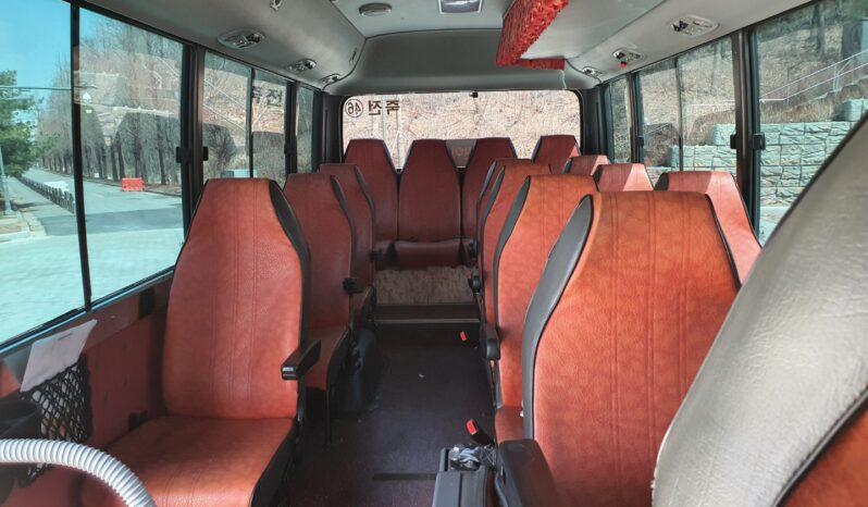 2011 Hyundai County Long full