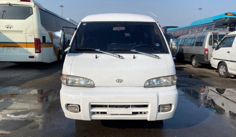 2003 Hyundai Grace full