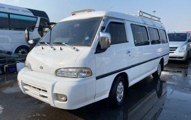 2003 Hyundai Grace