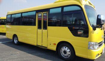 2010 Hyundai County Long full
