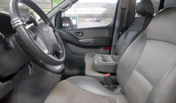 2009 Hyundai Grand Starex full