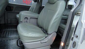 2008 Hyundai Grand Starex full