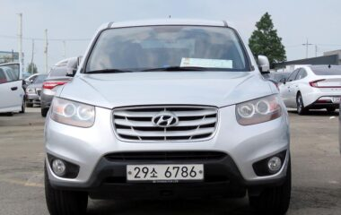 2011 Hyundai SantaFe CM