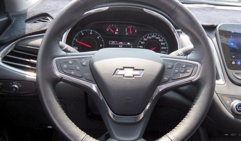2019 GM Daewoo The New Malibu full
