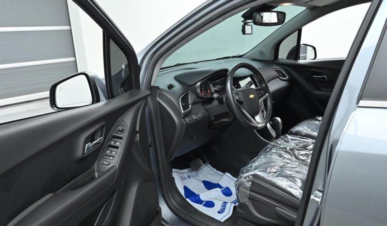 2019  GM Daewoo The New Trax full