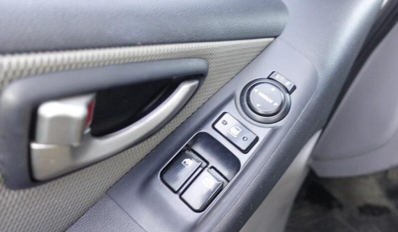 2009 Hyundai Grand Starex full