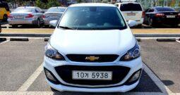 2019 GM Daewoo The New Spark