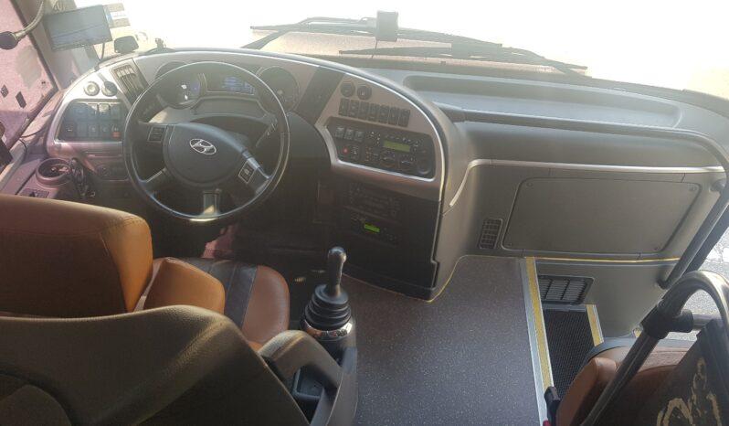 2015 Hyundai Universe Prime full
