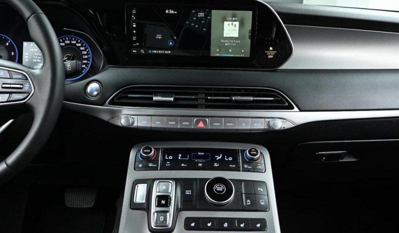 2019  Hyundai Palisade Exclusive full