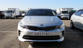 2016  KIA K5 2nd Gen SX Luxury full