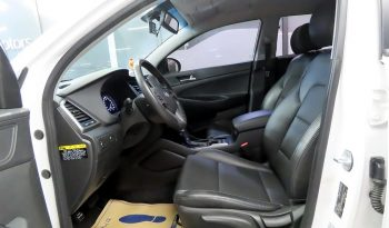 2017  Hyundai All New Tucson Modern full