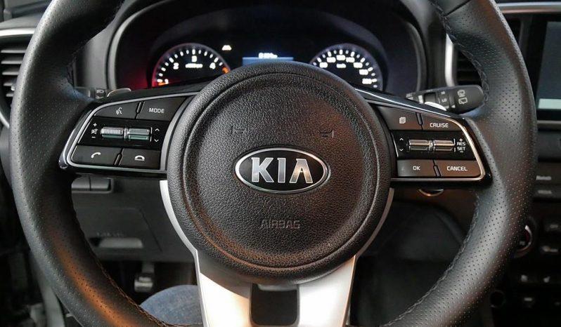 2019  KIA Sportage The Bold Luxury full