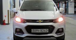 2020  GM Daewoo The New Trax