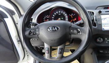 2015  KIA The New Sportage R Luxury full